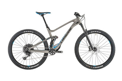Lapierre Zesty AM 5.0 29 2019