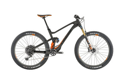 Lapierre Zesty AM 8.0 27 2019