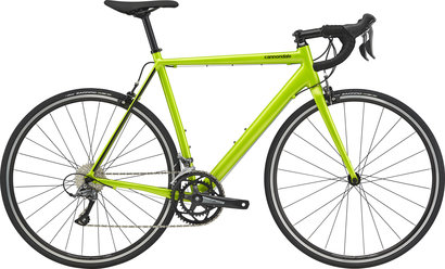 Cannondale Caad Optimo Claris 2020
