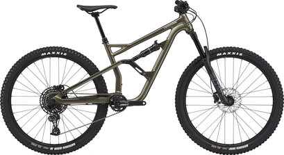 Cannondale Jekyll 29 4 2020