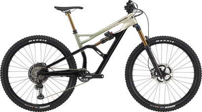 Cannondale Jekyll Carbon 1 2020