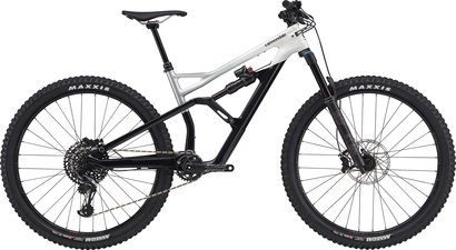 Cannondale Jekyll Carbon 2 2020