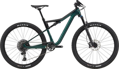 Cannondale Scalpel Si Carbon SE 2020