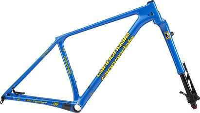 Cannondale F-Si Limited Edition Throwback Volvo Frameset
