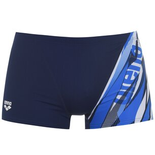 Arena Zephiro Swim Shorts Mens