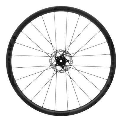 FFWD F3D 30mm Full Carbon Clincher DT350 Disc Pair