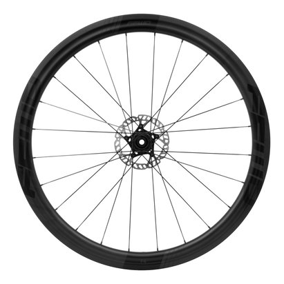 FFWD F4D 45mm Full Carbon Clincher DT240 Disc Pair