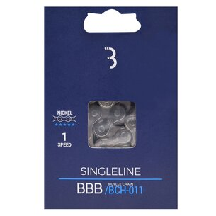 BBB SingleLine Cycle Chain