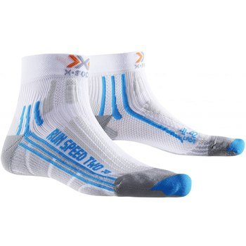 X Socks Run Speed Two Women's