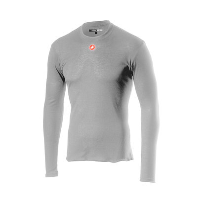 Castelli Prosecco R Long Sleeve Baselayer