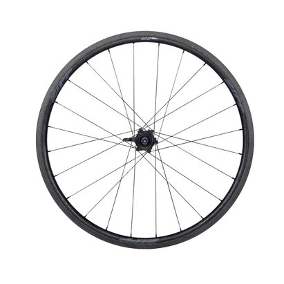 Zipp 202 NSW Clincher Rim Rear