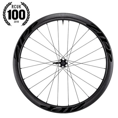Zipp 303 Firecrest Tubeless Disc Center Lock Front