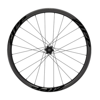 Zipp 202 Firecrest Tubeless Disc 6-Bolt Rear