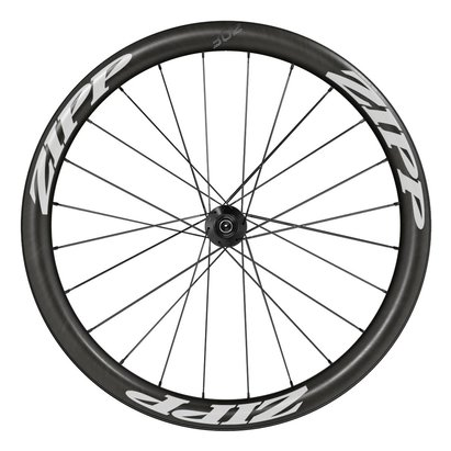 Zipp 302 Clincher Disc Center Lock Front
