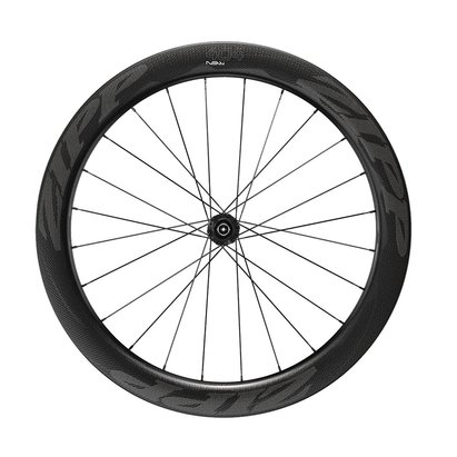 Zipp 404 NSW Tubeless Disc Center Lock Front