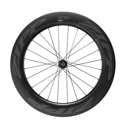 Zipp 808 NSW Tubeless Disc Center Lock Front