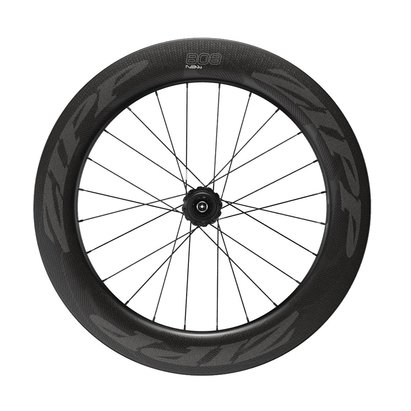 Zipp 808 NSW Tubeless Disc Center Lock Rear