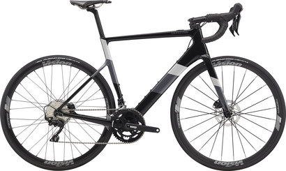 Cannondale Supersix EVO Neo 3 2020
