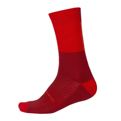 Endura Baa Baa Merino Winter Sock