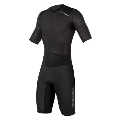 Endura QDC D2Z Short Sleeve Tri Suit