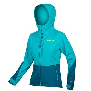 Endura Women Singletrack Womens Jacket