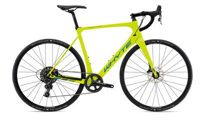Whyte Wessex One 2020