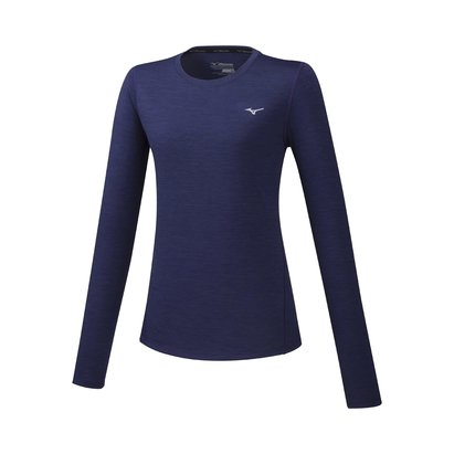 Mizuno Impulse Core Long Sleeve Tee Women's