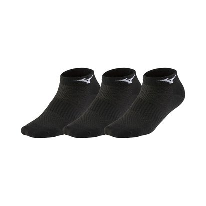 Mizuno Training Mid Socks 3 Pack Unisex