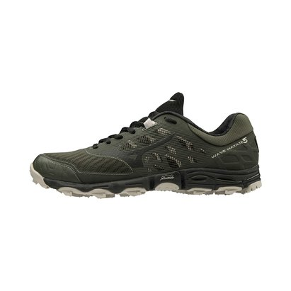 Mizuno Wave Hayate 5 Mens Trail Running Shoes