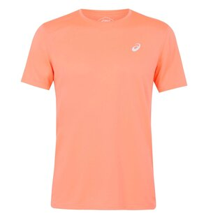 Asics Katakana Short Sleeve T Shirt Mens