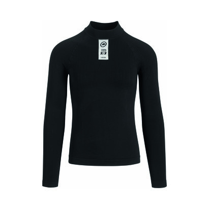 Assos Skinfoil Winter Long Sleeve Base Layer