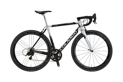 Colnago C64 Disc Frame Set 2019