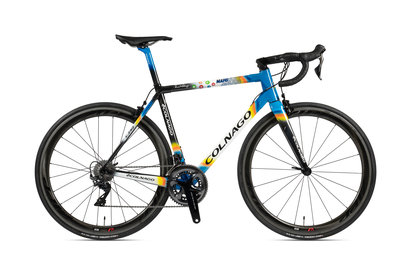 Colnago C64 Disc Frame Set 2020
