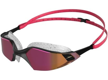 Speedo HP Pro Mirror Swimming Goggles