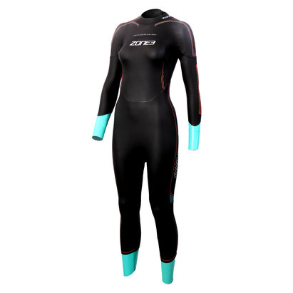 Zone3 Vision Wetsuit Women's