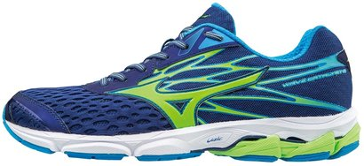 Mizuno Wave Catalyst 2 Mens Running Shoes