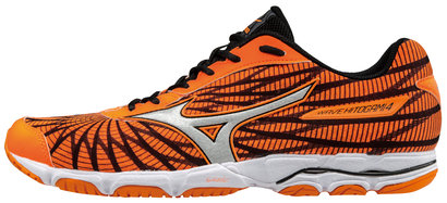 Mizuno Wave Hitogami 4 Running Shoes