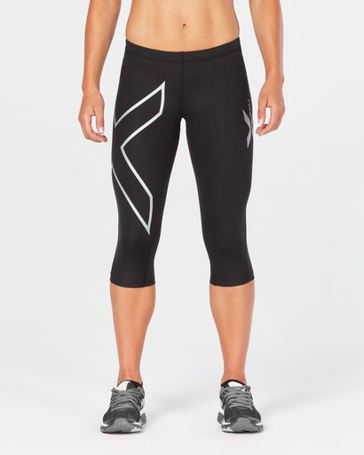 2XU 3/4 Compression Tights Women's