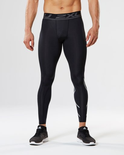 2XU Accelerate Compression Tights