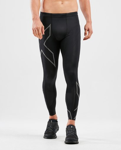 2XU MCS Run Compression Tight With Back Storage