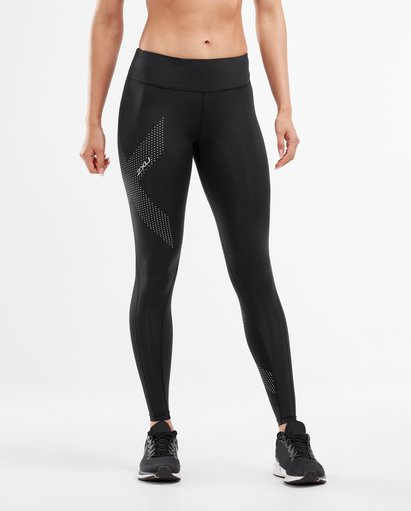 2XU Mid-Rise Compression Tight Women's