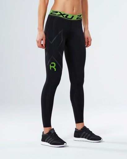 2XU Refresh Recovery Compression Tights Women's