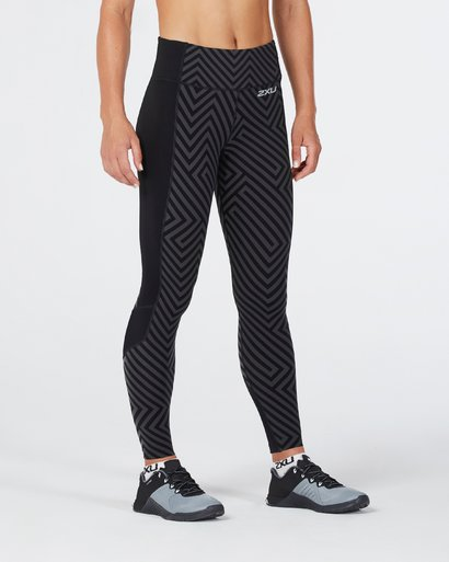2XU Fitness Compression Tights With Storage Women's