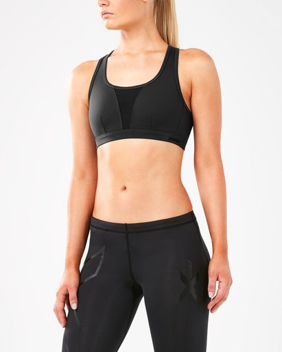 2XU Xvent Crop Top