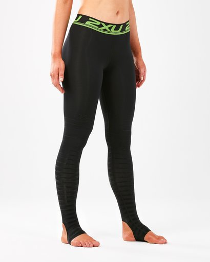 2XU Power Recovery Compression Tights Women's