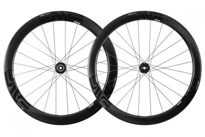 Enve SES 4.5 AR Clincher Disc Wheelset with Chris King hubs