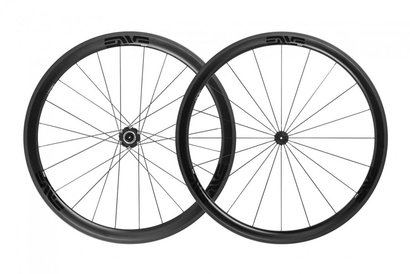 Enve SES 3.4 Clincher Wheelset with Chris King Hubs