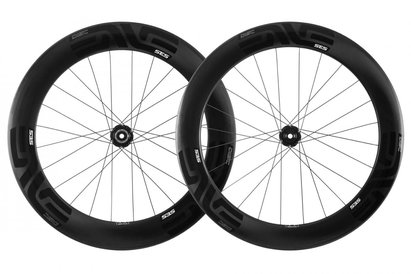 Enve SES 7.8 Disc Clincher Wheelset with Chris King Hubs