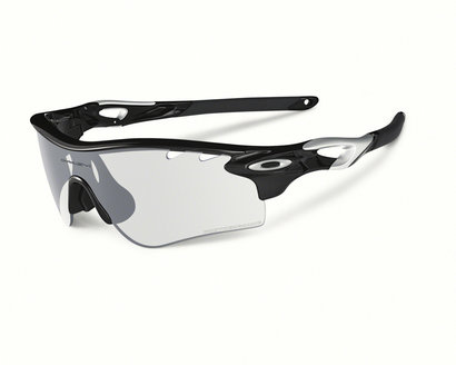 Oakley Radarlock Path Photochromic Sunglasses