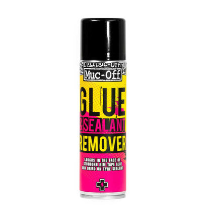 Muc-Off Glue Remover 200ml